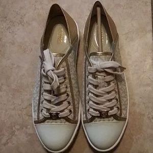 New Michael Kors sneaker